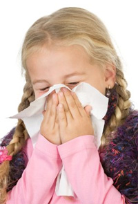 Asthma Allergies Sinusitis From Mold